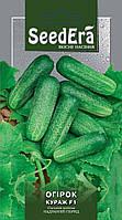 Семена Огурец самоопыляющийся Кураж F1, 10 семян SeedEra