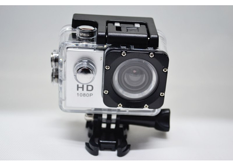 Экшн-камера J400, фото 2