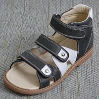 Ортопедические сандалии, Orthobe 006-1 размер 31-37