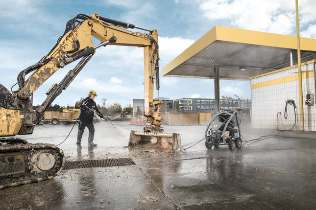 Karcher HD 18/50-4 Cage Classic, фото 2