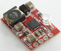 TP5000 Модуль зарядки Li-ion и LiFePO4 аккумуляторов 3.2V/ li-ion 3.7V 1A/2А