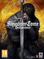 Kingdom Come: Deliverance (PC) Электронный ключ