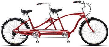 Какие существуют виды велосипедов