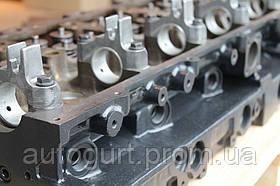 Головка блока цилиндров MAN  D2066LF23, cylinder head, 51031 для тягача MAN TGX TGS