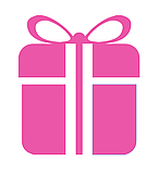 Каталог подарков
