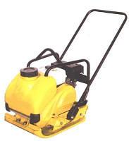 Виброплита бензиновая  Masalta MS90-4 (83 кг, 13 кН, 5,5 л.с.)