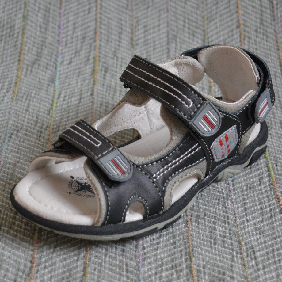 Спортивные босоножки для мальчика, B&G размер 28 29 31