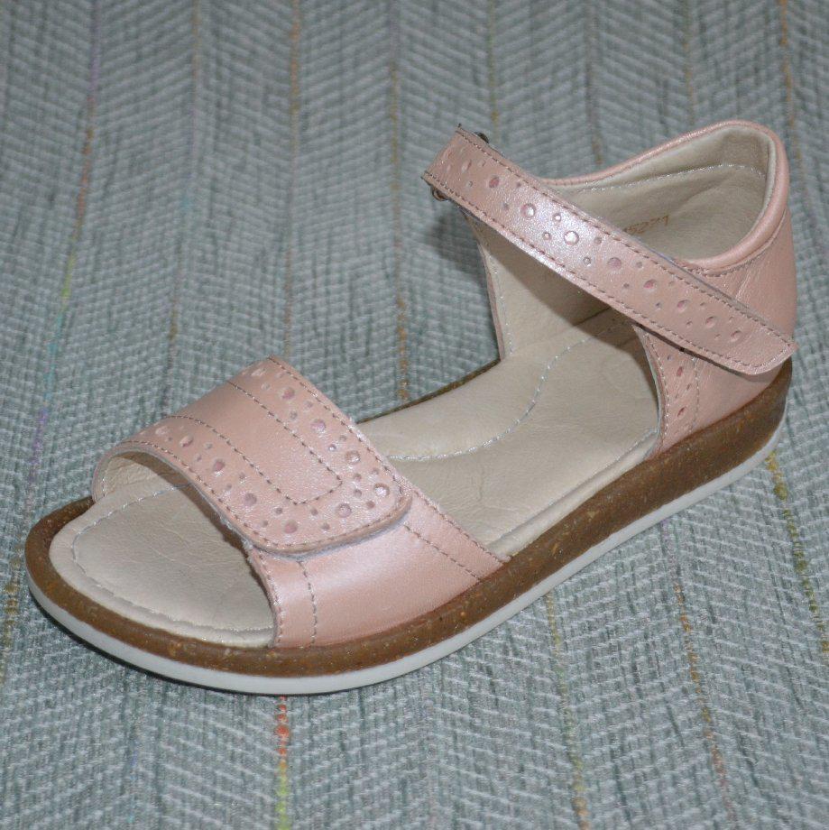 Шкіряні босоніжки, Eleven shoes розмір 31 32 33