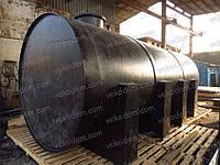 Подземная пожарная емкость на 50 м. кубических