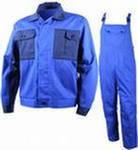 Куртка и полукомбинезон саржа 280 гр/м, фото 1