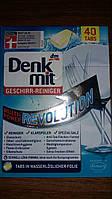 Таблетки для ПМ Denkmit Multi-Power Revolution 40 штук, фото 1