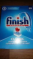 Таблетки для ПМ Finish Classic Powerball, 68 шт, фото 1