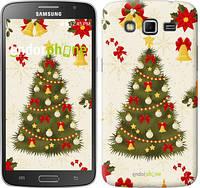"Чехол на Samsung Galaxy Grand 2 G7102 Новогодняя елка ""4198c-41-2448"""