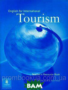 English For International Tourism Upper Intermediate Teachers Book