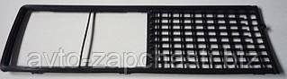 Решетка 2106 чёрная (Автодеталь) левая