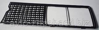 Решетка 2106 чёрная (Автодеталь) правая