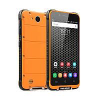 Защищенный смартфон Land rover W8 orange 2/16GB , фото 1