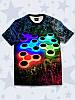 Детская футболка Спиннеры