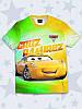 Детская футболка Cruz Ramirez