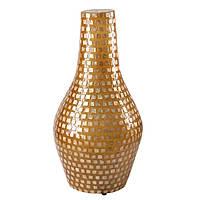 Настольная лампа Adis Золотая Ракушка