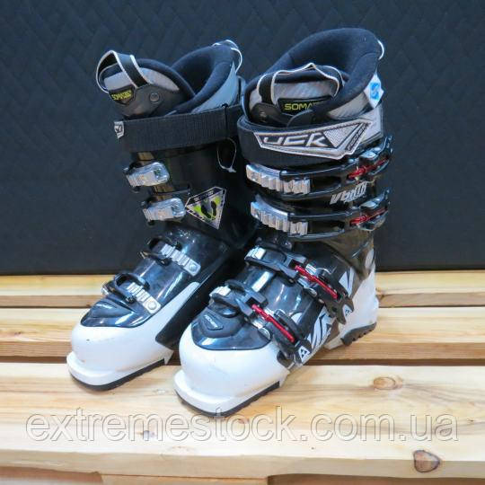 Ботинки лыжные БУ Fischer V6XTR 23