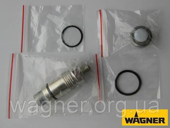 Ремкомплект клапанов к краскопульту Wagner Project 115