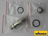 Ремкомплект клапанов к краскопульту Wagner Project 115, фото 1