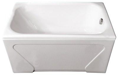 Акриловая ванна ТРИТОН ЛИЗА 1200х700х610