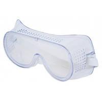 Очки защитные,прозрачные,16-525