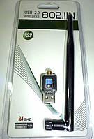 USB WIFI адаптер WS 01, фото 1