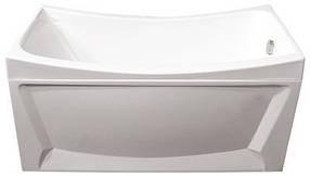 Акриловая ванна ТРИТОН ИРИС 1300х700х645