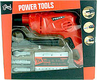 Набор детских инструментов для игры