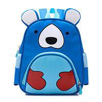 Рюкзак портфель сумка для детей от 3 лет детский дитячий