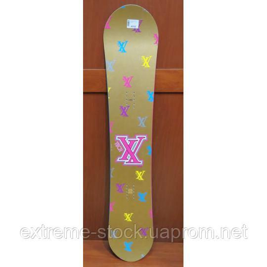 Сноуборд TECH WOMENS IX GOLD 149 СМ