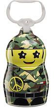 Контейнер для гигиенических пакетов DUDU' PEOPLE SOLDIER Ferplast