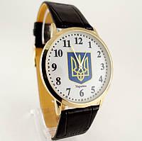 Часы с украинской символикой UA-412, фото 1