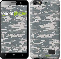 "Чехол на Huawei Honor 4C Камуфляж ""1085u-183-2448"""