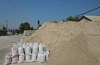Песок овражный 50кг/меш