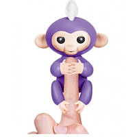 Интерактивная ручная обезьянка Fingerlings Распродажа
