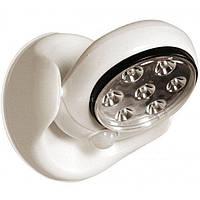 Лампа-светильник Light Angel с датчиком движения и датчиком света (cordless light) Распродажа