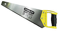 """Ножовка """"OPP"""" 450 мм с закаленными зубьями STANLEY 1-20-093"""