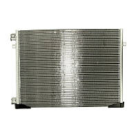 Радиатор кондиционера на Renault Trafic  2006->  2.0dCi — Thermotec (Китай) - KTT110228