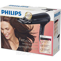 Фен Philips HP8230/00 Black