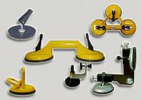Инструменты для резки, обработки и транспортировки стекла