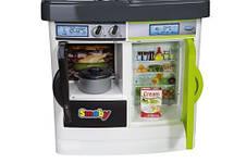 Кухня игровая Bon Appetit Green Smoby, фото 2