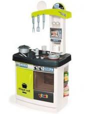 Кухня игровая Bon Appetit Green Smoby, фото 3