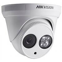 Видеокамера EXIR купольная цветная Hikvision DS-2CE56C2P-IT1 (3.6мм)