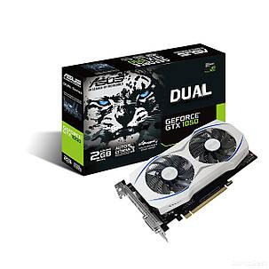 Дискретная видеокарта nVidia GeForce GTX 1050 2GB GDDR5, фото 2