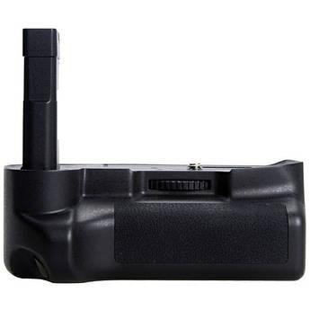 Батарейний блок, бустер - аналог для Nikon D3100, D3200, D3300