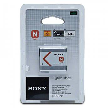 Аккумулятор NP-BN1 для фотоаппаратов Sony